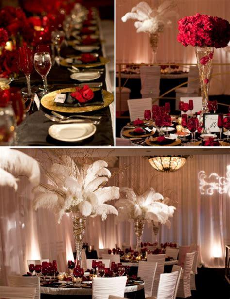 Bridal Shower Dress Code by Old Hollywood Wedding Need Centerpiece Help Weddingbee