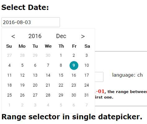 format date vue js a datepicker component for vue js vue js script