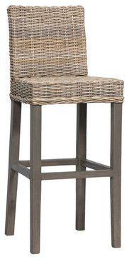Mudhut Andres Counter Stool by 1000 Ideas About Seagrass Bar Stools On