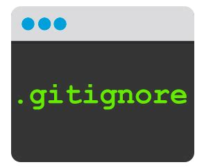 gitignore tutorial how to add gitignore file in our git project new study club