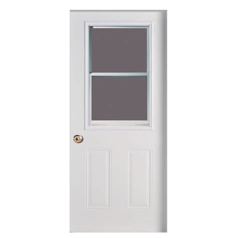 Rona Exterior Door Venting Steel Door Rona