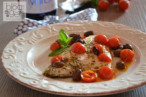 come cucinare i filetti di cernia filetti di cernia alla mediterranea