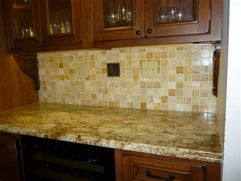kitchen granite backsplash backsplashes on pinterest kitchen gallery the tile shop
