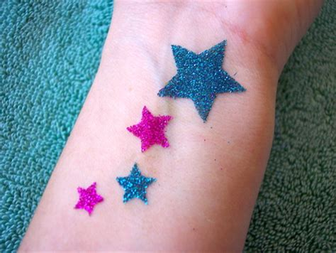 glitter tattoos parent approved babyccino kids daily
