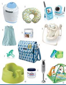 Baby products top 15 must have baby products family sponge