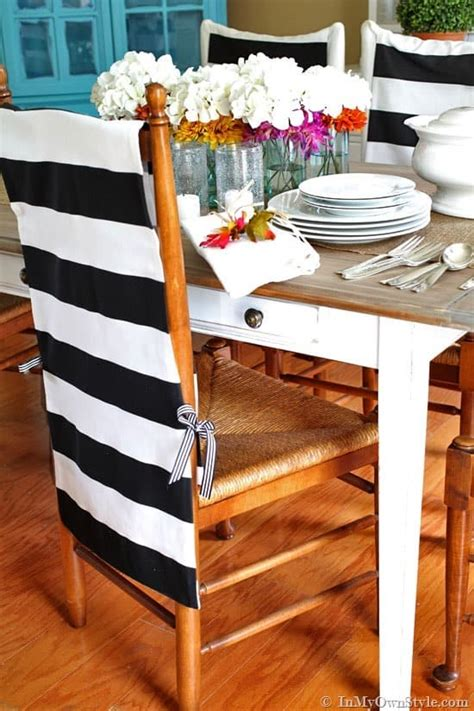 diy dining room chair makeover 20 fabulous diy dining chair makeovers window