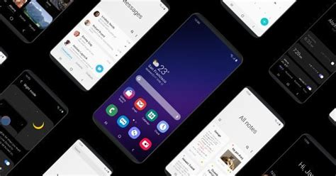 samsung s bendable infinity flex display is here ready for its foldable phone release phonearena