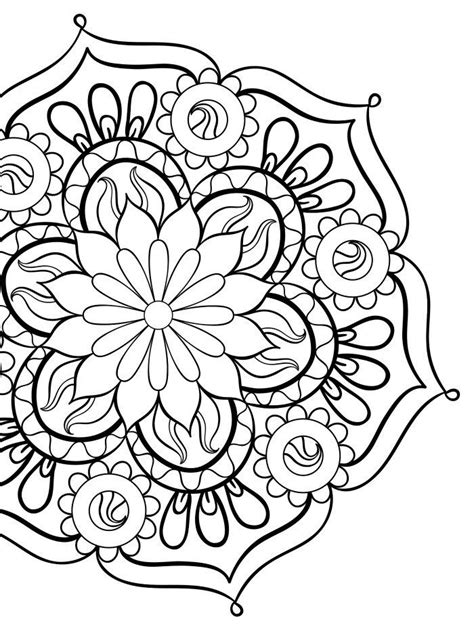 glowing mandalas coloring book for adults 25 best ideas about mandala coloring pages on
