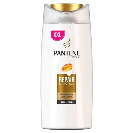 pantene pro  repair protect shampoo ml bm