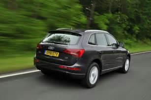 Audi Q5 Styling Audi Q5 Design Autocar