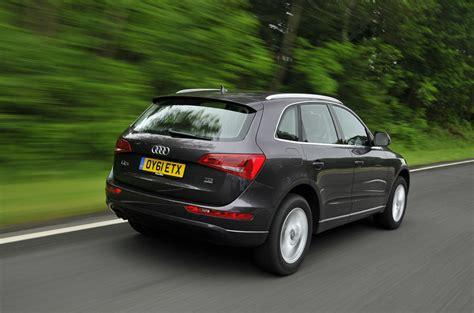 audi q5 cost to own audi q5 2008 2016 review 2017 autocar