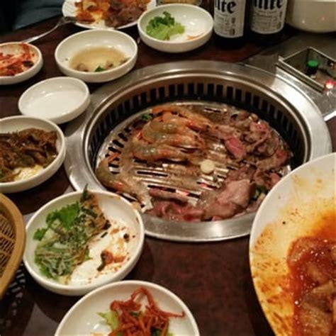 Seoul Garden Dallas by Seoul Garden 184 Photos Korean Restaurants