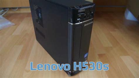 H530s lenovo h530s lenovo h530s desktop
