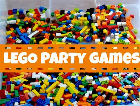 lego themed birthday games lego party quotes quotesgram