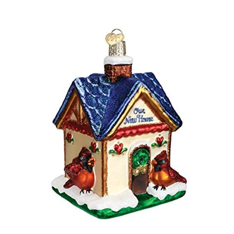 top 2017 our new home christmas ornaments it s christmas