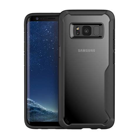 Tpu Cover Samsung S8 Plus shockproof transparent soft tpu cover for samsung galaxy s8 plus alex nld