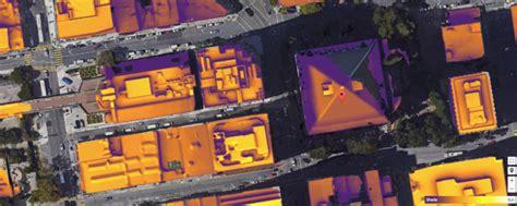 google project sunroof 191 cu 225 nta energ 237 a solar recibe el tejado de tu casa