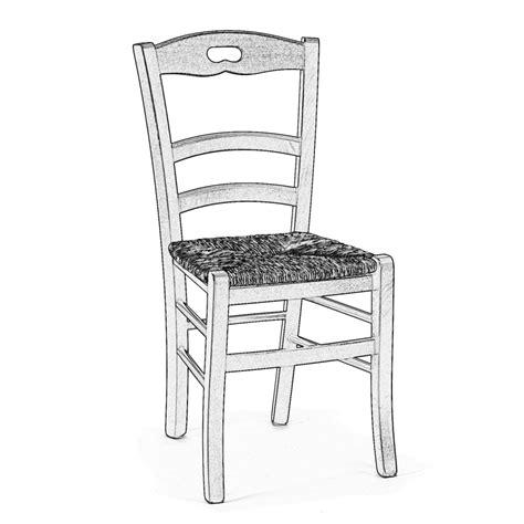 sedie grezze sedia in legno grezzo savoy sedie grezze da verniciare