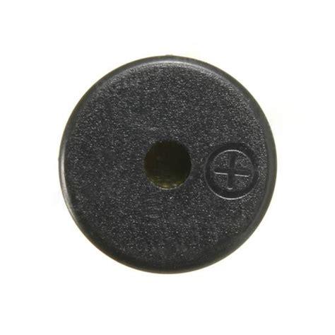 Buzzer Mini mini piezo buzzer 3 5v