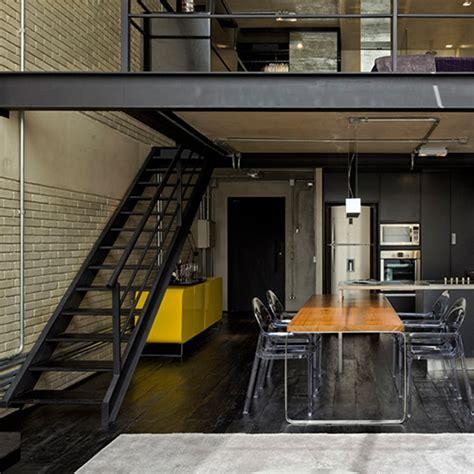 Modern Chic Home Decor casa industrial blog da woa