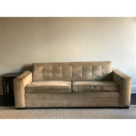 mitchell gold sleeper sofa mitchell gold bob williams sleeper sofa aptdeco