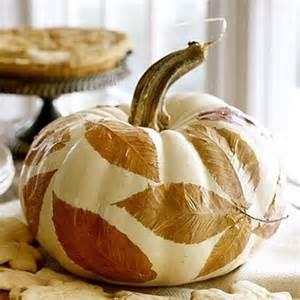 Fall Pumpkin Decorations - 40 amazing fall pumpkin centerpieces digsdigs