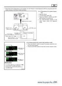 Mitsubishi Canter Manual Mitsubishi Fuso 2012 2016 Service Manual