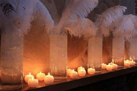 Stylish Angel Wedding Theme   More Weddings ideas