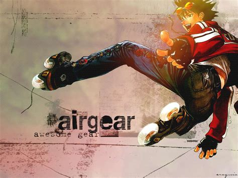 air gear free wallpaper for your computer and laptop air gear