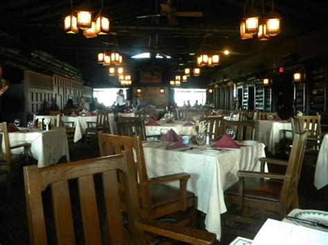 el tovar hotel dining room foto de el tovar lodge dining room parque nacional del