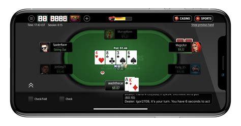 pokerstars mobile android pokerstars mit neuer mobile app pokerfirma