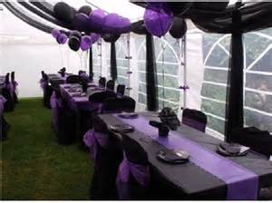 tbdress enlighten your wedding with purple wedding themes