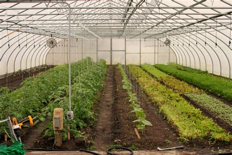 greenhouses advanced technology for protected horticulture books four seasons farm eliot coleman barbara damrosch one