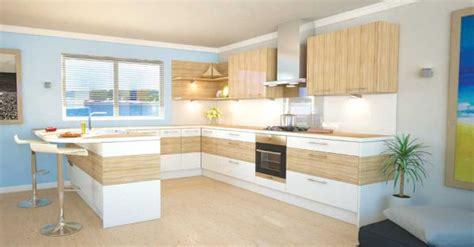 modern kitchen color schemes 10 kitchen color schemes for the modern home