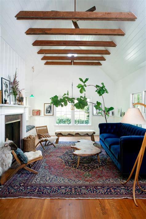 Cool Down Your Design With Blue Velvet Furniture   HGTV's Decorating & Design Blog   HGTV