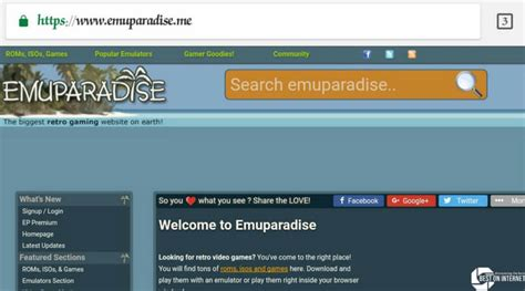 emuparadise emu is emuparadise me safe is it legit or a scam click here