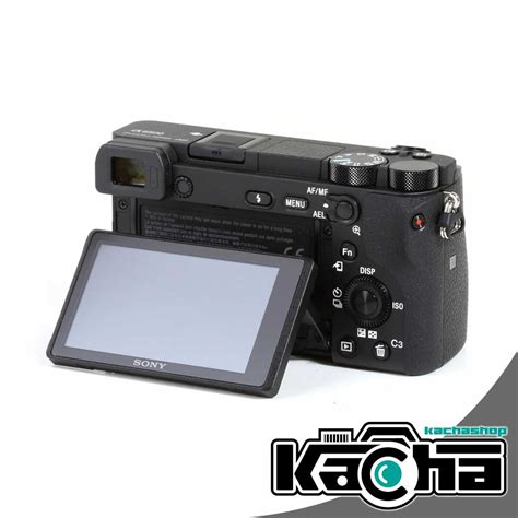 Sony A6500 Only sale sony alpha a6500 mirrorless digital only