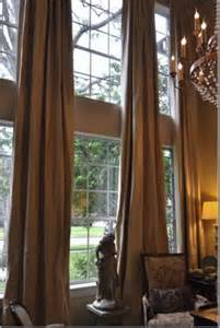 Height Of Curtains Inspiration 1000 Images About High Ceilings Drapes On Drapery Panels Window Treatments And