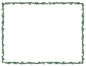 Page Border Templates by Tim De Vall Comics Printables For