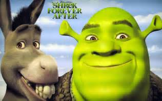 movie mania shrek seri pemungkas petualangan shrek