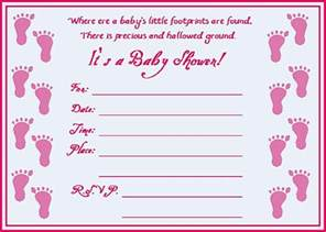 blank baby shower invitations templates blank baby shower invitation template cloveranddot