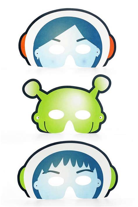 printable astronaut mask free printable astronaut mask clipart best