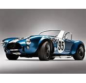 AC Shelby Cobra  Voitures De Collection Les Plus Beaux Mod&232les