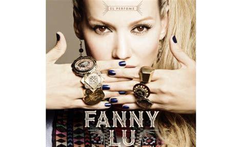 lu disco tokoonline88blog fanny lu lanza canci 243 n quot el perfume quot como abreboca de nuevo