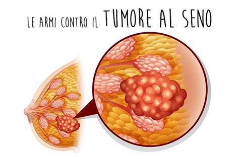 alimentazione contro il tumore le armi contro il tumore seno salute donna