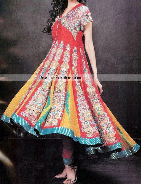 fashion design frocks fashion gossips umbrella frocks