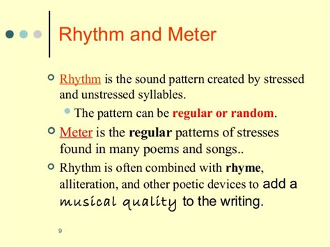 pattern poem exles elements of poetry sound devices