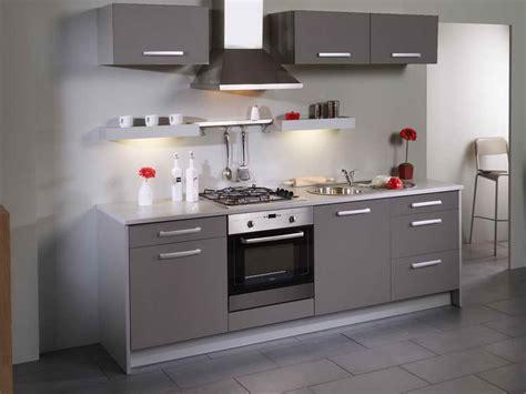 meuble de cuisine gris customiser meuble cuisine peinture meuble cuisine gris