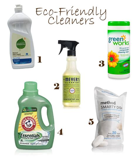 Eco Eco Clean And Eco Friendly by Eco Friendly Cleaning Products Closed Drawers