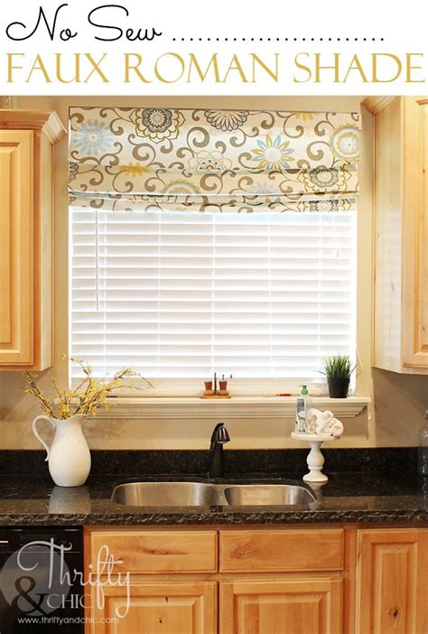 kitchen curtain ideas diy best 25 kitchen curtains ideas on